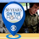 CBS News to Celebrate 50 Years of Storied News Franchise ON THE ROAD