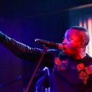 VIDEO: Ratinale Performs �'Fuel To The Fire' on LATE SHOW