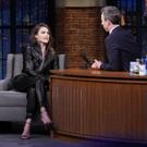 VIDEO: Keri Russell Talks Making Her Broadway Debut in BURN THIS