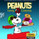 BWW Review: PEANUTS FAMILY COOKBOOK Releasing on October 9 is Delightful for Young Chefs and Grown-ups
