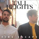 Tall Heights Finish Up Fall Tour With Ben Folds