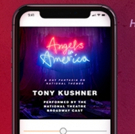 Listen: Check Out an Excerpt of the ANGELS IN AMERICA Audiobook with Garfield, Lane,  Photo
