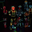 iLuminate To Light Up Midland With Spectacular Family-Friendly Performance Photo