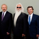 The Oak Ridge Boys Launch Their Suit Line to Bring Jobs Home To America
