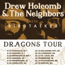 Drew Holcomb & The Neighbors Announce Fall Tour