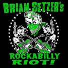 Brian Setzer Announces 'Rockabilly Riot!' U.S. Summer Tour Dates Photo