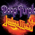 Deep Purple and Judas Priest To Co-Headline North American Tour Beginning This August Photo