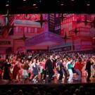 Love Big Dance Numbers? Watch Shuler Awards On GPB