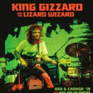 King Gizzard & The Lizard Wizard To Embark on North American Tour