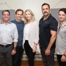 FREEZE FRAME: Meet the Cast & Creative Team of DANIEL'S HUSBAND Off-Broadway