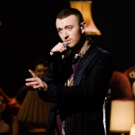 VIDEO: Sam Smith Performs 'Too Good at Goodbyes' on LATE LATE SHOW