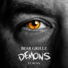 Bear Grillz Releases DEMONS Off Forthcoming Debut Album
