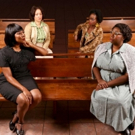 BWW Interview: Theresa Cunningham Channels Truth with Arena Stage's NINA SIMONE: FOUR Photo