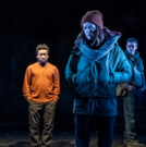 BWW Review: SHIPWRECK, Almeida Theatre Photo
