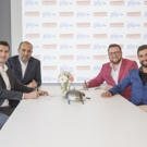 Selladoor Worldwide Announced Partnership With Europe's Leading Live Music Producers PIU Entertainment
