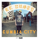 El Dusty Announces New Album CUMBIA CITY Out May 11