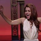 BWW Exclusive: Watch Samantha Barks Make Her Star Turn in PRETTY WOMAN on Broadway! Photo