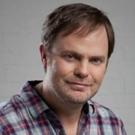 Rainn Wilson to Emcee Steppenwolf Gala; Chris Rock Guest Auctioneer