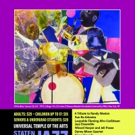 Universal Temple Of The Arts Presents Staten Island Jazz Festival 31