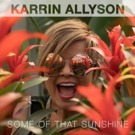 Five-Time Grammy Nominee Karrin Allyson Confirms August 3rd Release of New Album SOME Photo