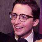 BWW TV: Did Will Roland, George Salazar & Stephanie Hsu Find Their Chill? Go Inside Opening Night of BE MORE CHILL!