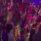 VIDEO: Cuba Gooding, Jr. and the Cast of CHICAGO Spend 'Christmas Eve on the Dance Floor' For BC/EFA