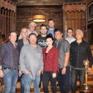 Country Star Josh Gracin Partners With 117 Management, Reviver Records Photo
