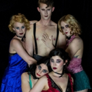 BWW Review: Come to the CABARET at Obsidian Theater Photo