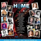 Cyndi Lauper's True Colors Fund Announces 'Home for the Holidays' Benefit Concert