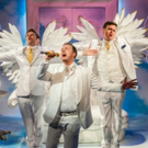 Review Roundup: AN ACT OF GOD at Signature Theatre