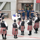 BWW Recap: A Compelling Episode of GREY'S ANATOMY...And There Are Also Bagpipes!