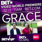 Charles Jenkins & Fellowship Chicago ft. Le'Andria Debut 'Grace Music Video on BET