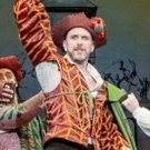 Photo Flash: Get A First Look At KISS ME, KATE at The 5th Avenue Theatre Photo