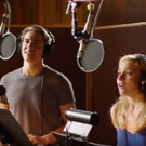 VIDEO: ANASTASIA's Christy Altomare and Derek Klena Sing 'In a Crowd of Thousands' in the Studio