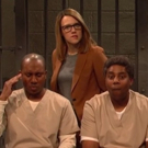 VIDEO: SNL Tackles College Admissions Scandal in Cold Open