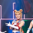 """BWW Review: Love Shines from Here and Beyond in """"PRETTY GUARDIAN SAILOR MOON"""" THE Photo"""