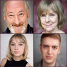 Full Casting Announced For The National Tour of CHIP SHOP CHIPS