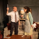 BWW Review: Minnesota Jewish Theatre Company Shows us a Funny, Dysfunctional, and Mov Photo