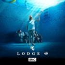 AMC's LODGE 49 is Renewed for Second Season