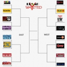 'Broadwaysted' Gets in the March Madness Spirit by Bracketing the Bros' Favorite Musicals