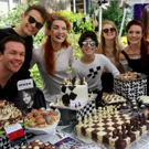 Fourth Annual West End Bake Off Raises Record Breaking £9,500