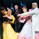 Photo Flash: First Look at the UK Premiere of STRICTLY BALLROOM