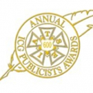 ICG Publicists Debut The Henri Bollinger Award