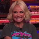 VIDEO: Kristin Chenoweth Talks Her Day With Patricia Altschul, 'Fights' With Kelly Dodd, and More on Watch What Happens Live