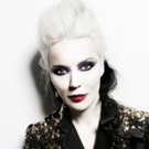 Daphne Guinness Shares New Track RIOT from Upcoming DAPHNE & THE GOLDEN CHORD Out April 20
