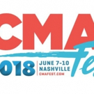 CMA Fest Free Nightly Concerts Return to Cracker Barrel Country Roads Stage at Ascend Amphitheater June 7-9