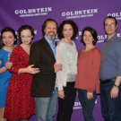 Photo Coverage: The Cast of the New Musical GOLDSTEIN Meets The Press Photo