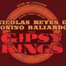 Gipsy Kings Come to Majestic Theatre, 5/16
