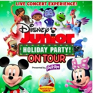 Stifel Theatre Announces DISNEY JR. HOLIDAY PARTY Tour Stop Photo