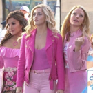 VIDEO: The Cast of the Tony Nominated MEAN GIRLS Musical Strut Their Stuff on THE TOD Video